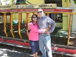 Us in Uruguay 2010