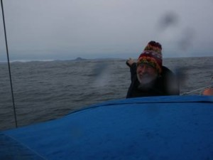 CAPE HORN AND MY SECOND TIME AROUND