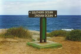 AT THERE THIRD CAPE GOING FROM INDIAN OCEAN TO SOUTHERN OCEAN, AUSTRALIA