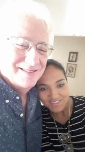 Tripp & Maye,owners of Puerto Amistad